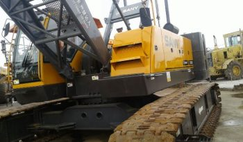 SANY SCC500E Crawler Crane full