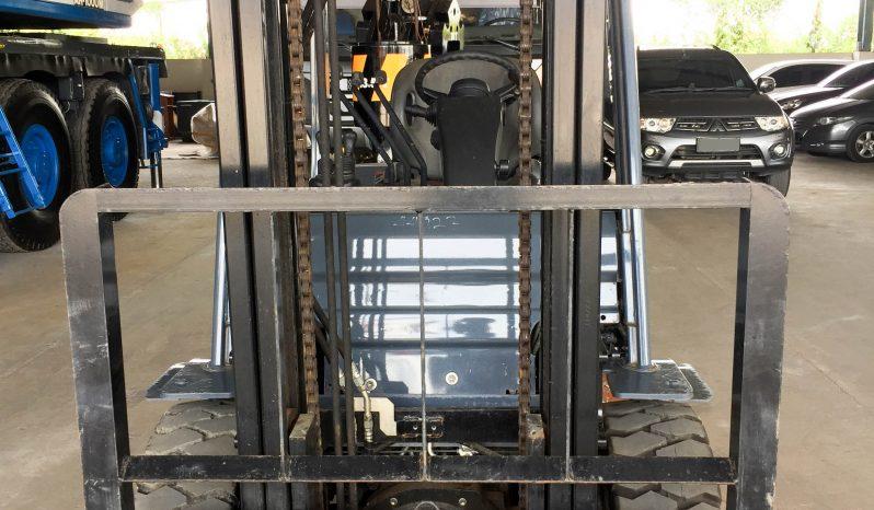 Toyota 8FD30 Forklift full