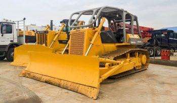 Komatsu D85ESS-2 Bulldozer (Super-Skidder) full