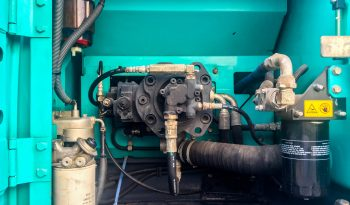Kobelco SK200-8 Geospec Hydraulic Excavator (beko) full