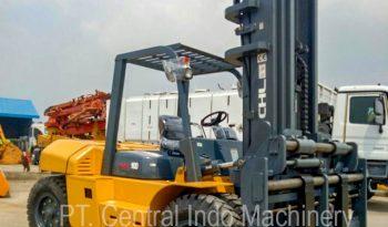 CHL HELI Forklift full